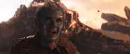 Nebula (Questioning Thanos)