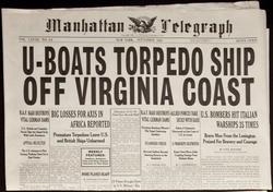 Periódico Manhattan