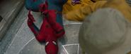 Spider-Man (Elevator)