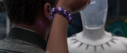 T'Challa's Implant (Kimoyo Beads)