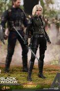 Black Widow Infinity War Hot Toys 11