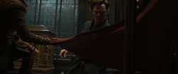 DS Promo Clip - Cloak Of Levitation 2