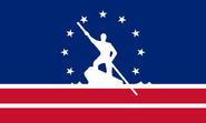 Flag of Richmond