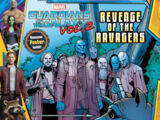 Guardians of the Galaxy Vol. 2: Revenge of the Ravagers