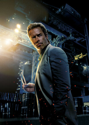 Aldrich Killian | Marvel Cinematic Universe Wiki | FANDOM