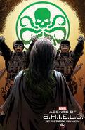 Madame Hydra Poster