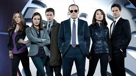"Marvel's Agents of SHIELD - Season 2 Premiere Clip - ""Debrief"""