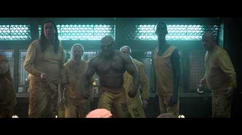 Marvel's Guardians of the Galaxy 15 Second Trailer Teaser