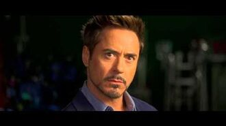 Marvel's Iron Man 3 Extended Look