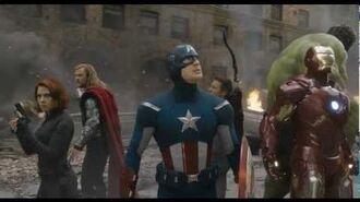 Marvel's The Avengers IMAX 3D TV Spot 2
