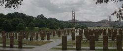 San Francisco Memorial