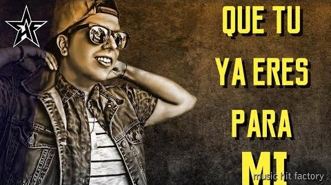 Charly Ruiz - Dime dónde estás (Lyric Vídeo)