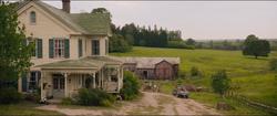 Clint Barton's Homestead