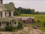 Дом Клинта Бартона