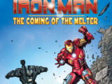 Iron Man: The Coming of the Melter