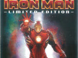 Iron Man: Limited Edition/Gallery