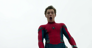 Spider-Man Unmasked (SMH Gag Reel)