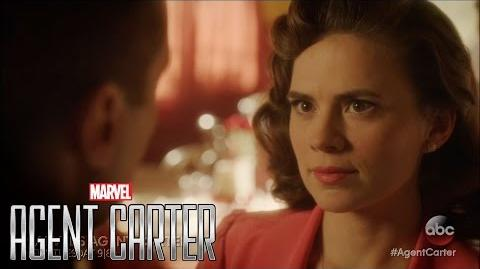 2 More For Lunch – Marvel's Agent Carter Season 2, Ep. 8
