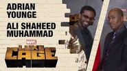 Adrian Younge & Ali Shaheed Muhammad Discuss the Music of Marvel's Luke Cage Season 2