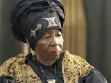 Anciana de la Tribu Comerciante
