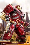 Hulkbuster Infinity War Hot Toys 13
