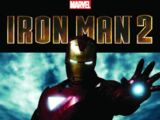Iron Man 2 Adaptation