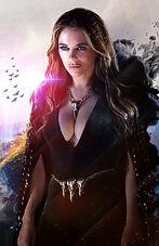 Morgan le Fay - Poster