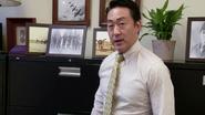 Principal Morita (Howling Commandos Photos)