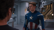 Captain America (The Avengers)