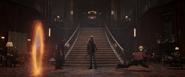 Doctor Strange, Thor & Loki (New York Sanctum)