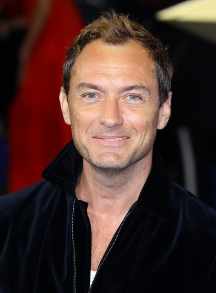 Jude Law | Marvel Cinematic Universe Wiki | FANDOM powered ...