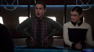 Leo Fitz & Jemma Simmons (1x15)
