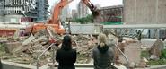 Loki & Thor - Observing Shady Acres' Destruction