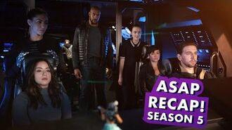 Marvel's Agents of S.H.I.E.L.D. Season 5 Recap Earth's Mightiest Show