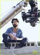 Punisher BTS Just Jared 13