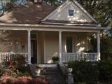 Residencia Carter