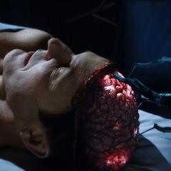 Coulson es resucitado durante el Proyecto T.A.H.I.T.I.
