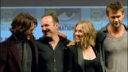 ''The Avengers'' At Comic-Con 2010