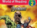 Avengers: Assemble!