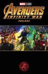 Avengers Infinity War Prelude