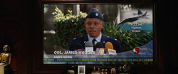 Col. James Rhodes