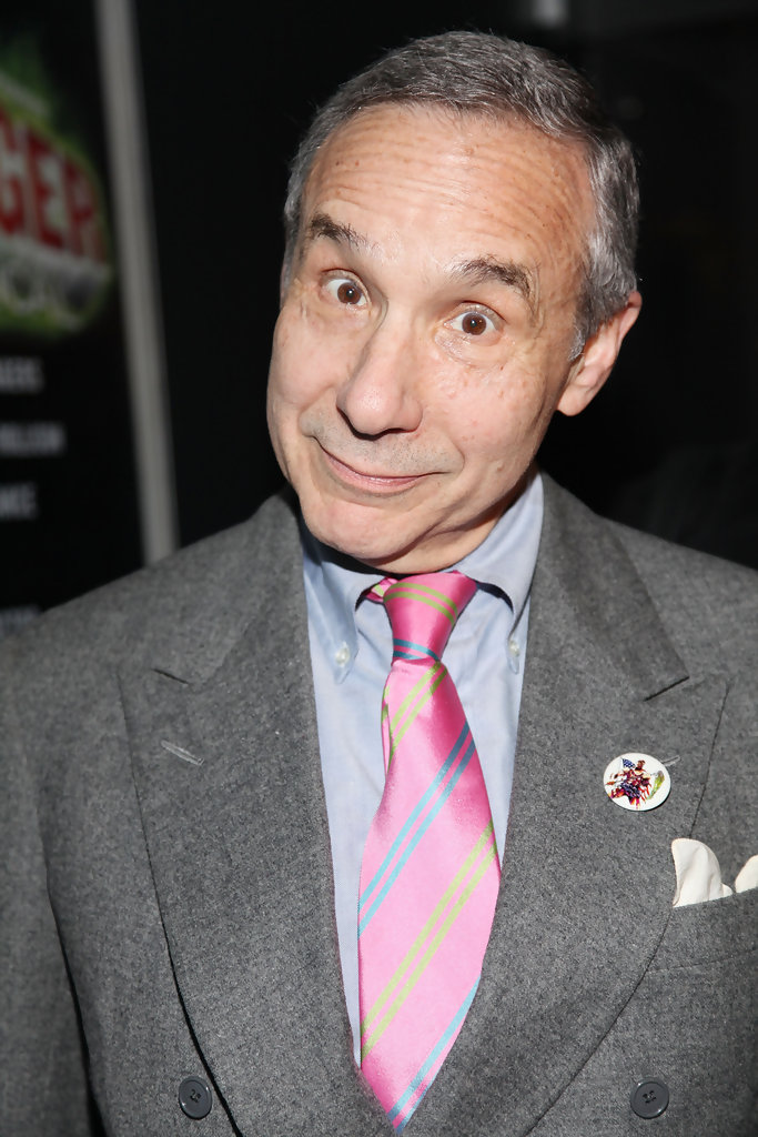 Lloyd Kaufman movie