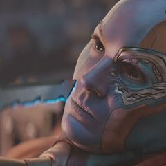 La Nebula de 2023 es amenazada por su versión pasada.