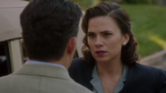 Peggy Carter (2x08)