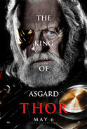 The King of Asgard