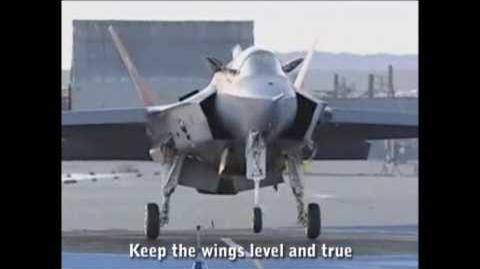 Air Force Song
