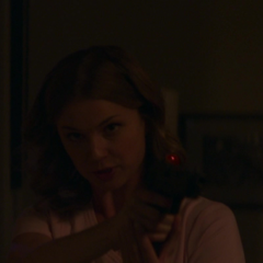 Carter revela que es una agente de S.H.I.E.L.D.