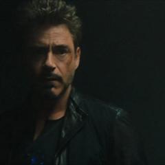Stark visita a Vanko.
