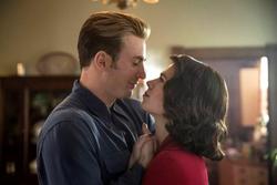 Steve & Peggy Endgame