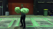 Thor Ragnarok Hulk BTS